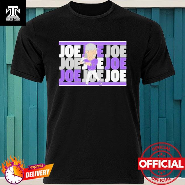 Connor Joe Joe Joe shirt