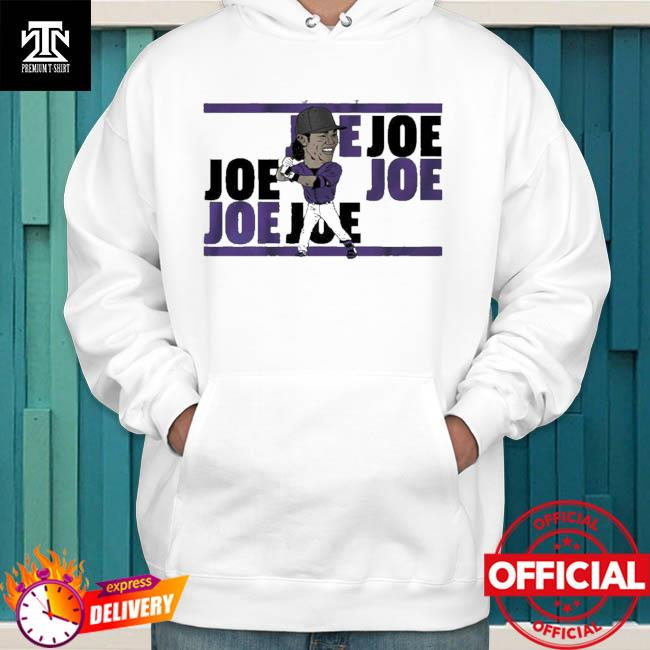 Official Connor Joe Joe Joe 2021 t-s hoodie