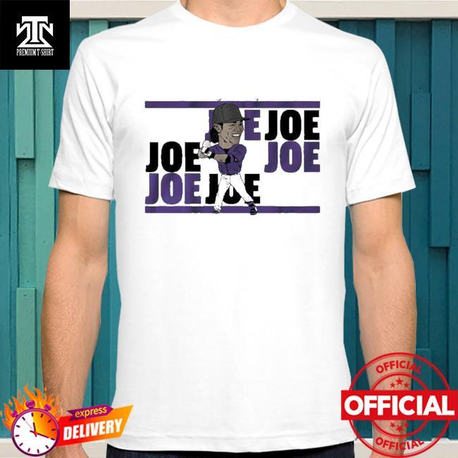 Official Connor Joe Joe Joe 2021 t-shirt
