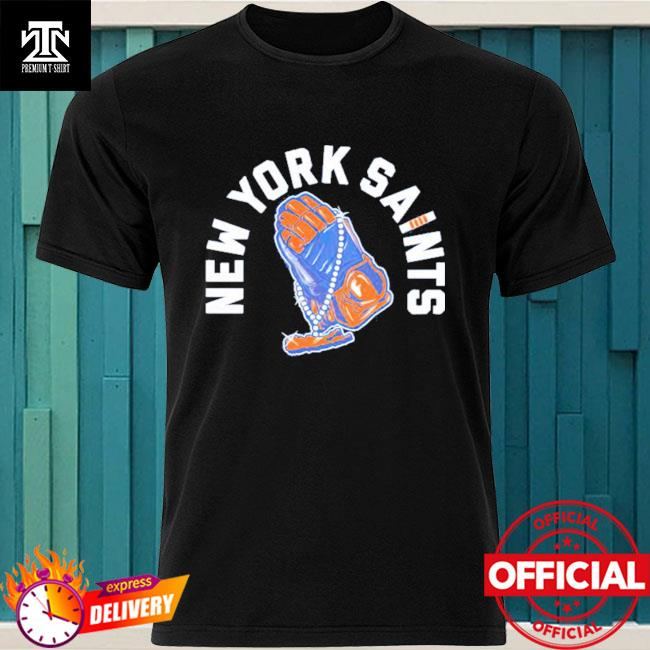 Official Long Island Hockey New York Saints shirt