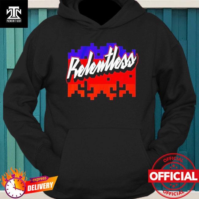 Relentless Phoenix Suns hoodie