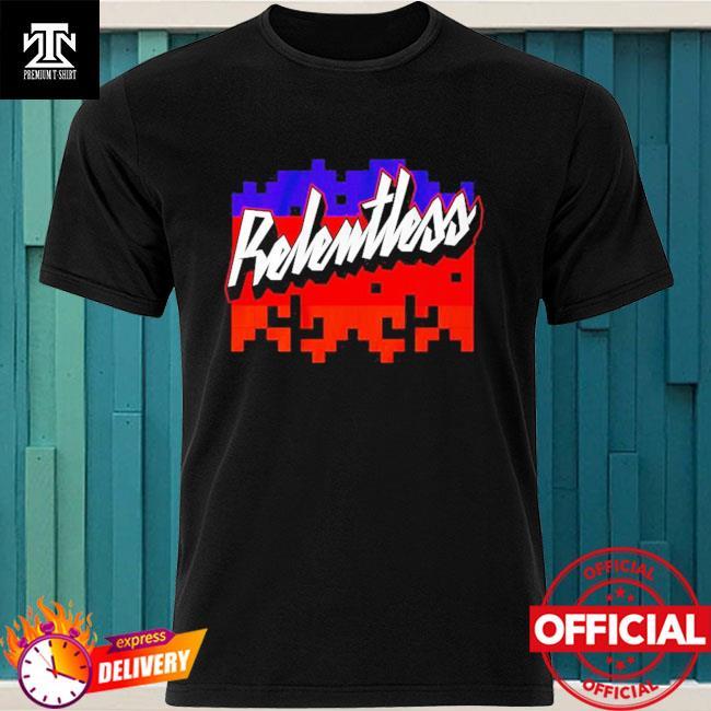 Relentless Phoenix Suns shirt
